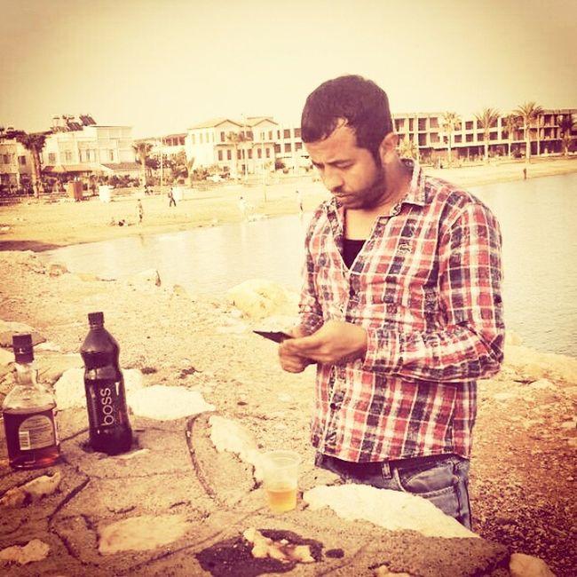 Chivas Regal Beach Relaxing Bad Boys Turkey Ankara aksam aksam √√