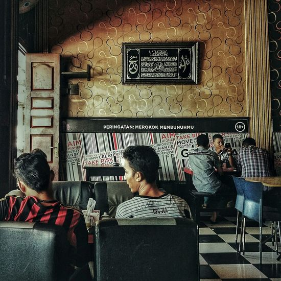 At StarBlack Cafe Bireuen | Cafe Coffee EyeEm Indonesia Eyeem Aceh Move On Eyeem