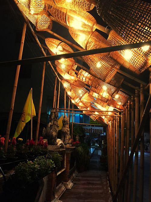 Ponte Dei Desideri Thailand Chiang Mai   Thailand Beautifulview BeautifulTrip