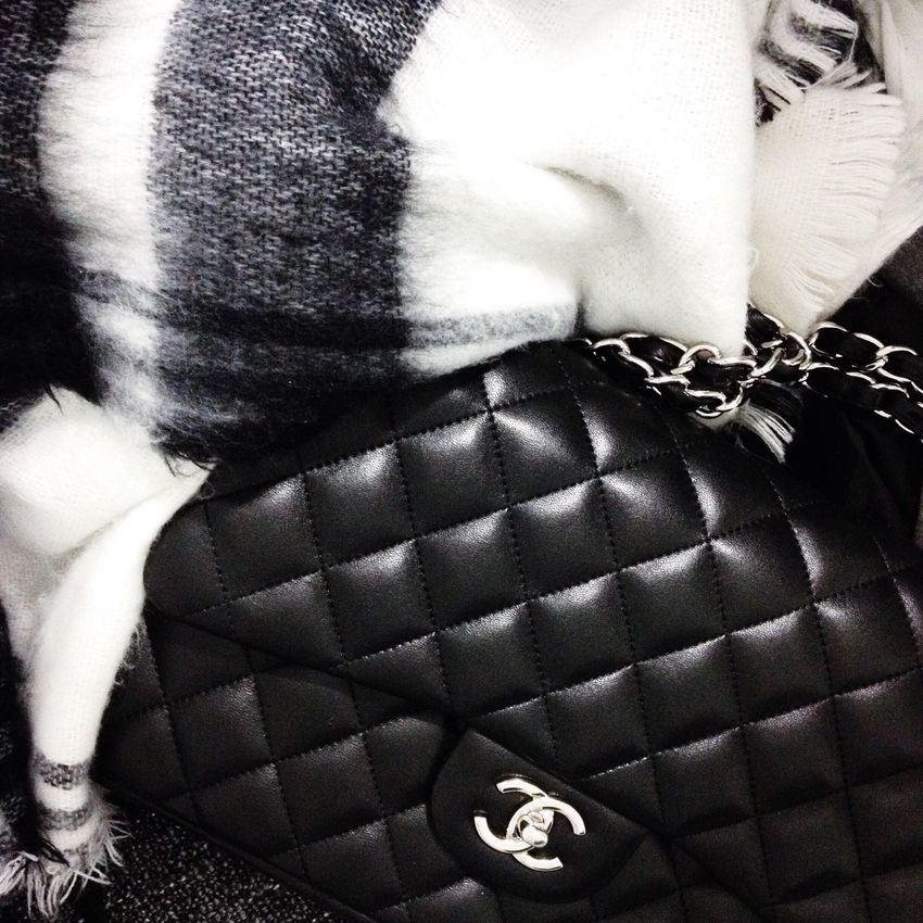 Chanel First Eyeem Photo