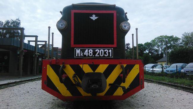 Train Hungary Kismaros