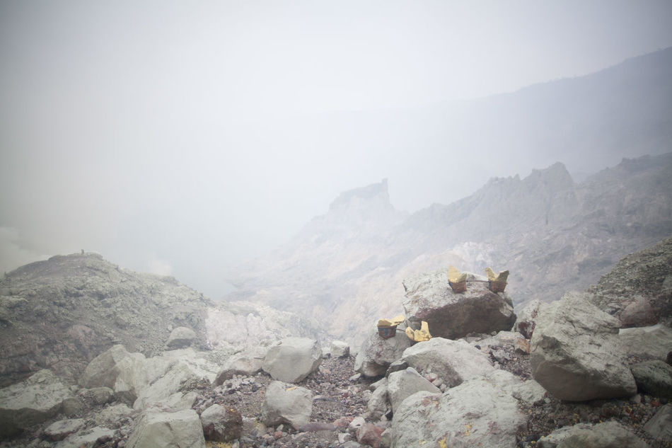 Beautiful stock photos of god, Beauty In Nature, Boulder - Rock, Day, Fog