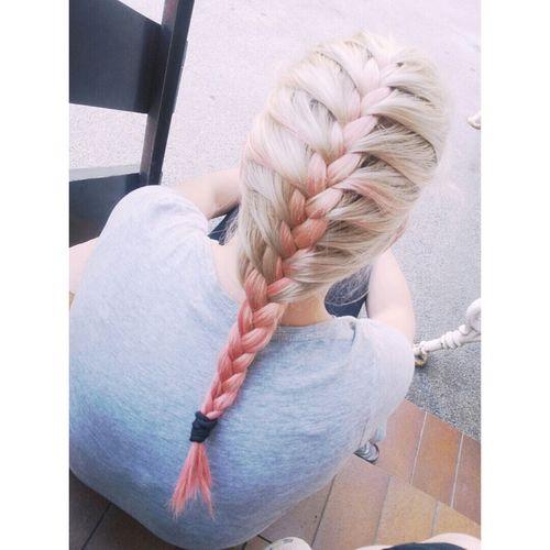 Hairstyle ▲▼ For Today ♥ Beautiful ♥ Beautiful Girl Jesenice , Slovenia