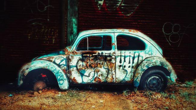 Vwargentina VW Streetphotography Cars Buenosaires Rusty Autos
