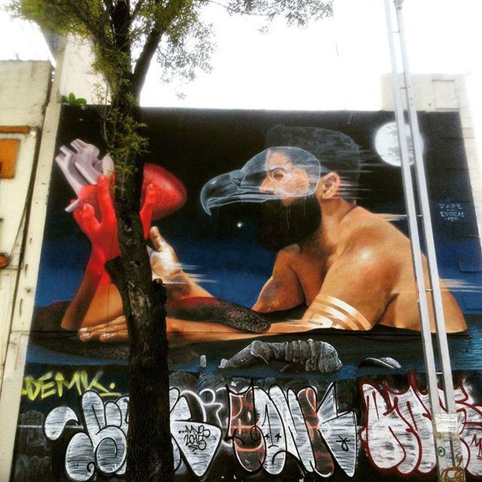 Arteurbano Mural Arte SimplementeMuyBueno Mexico Art