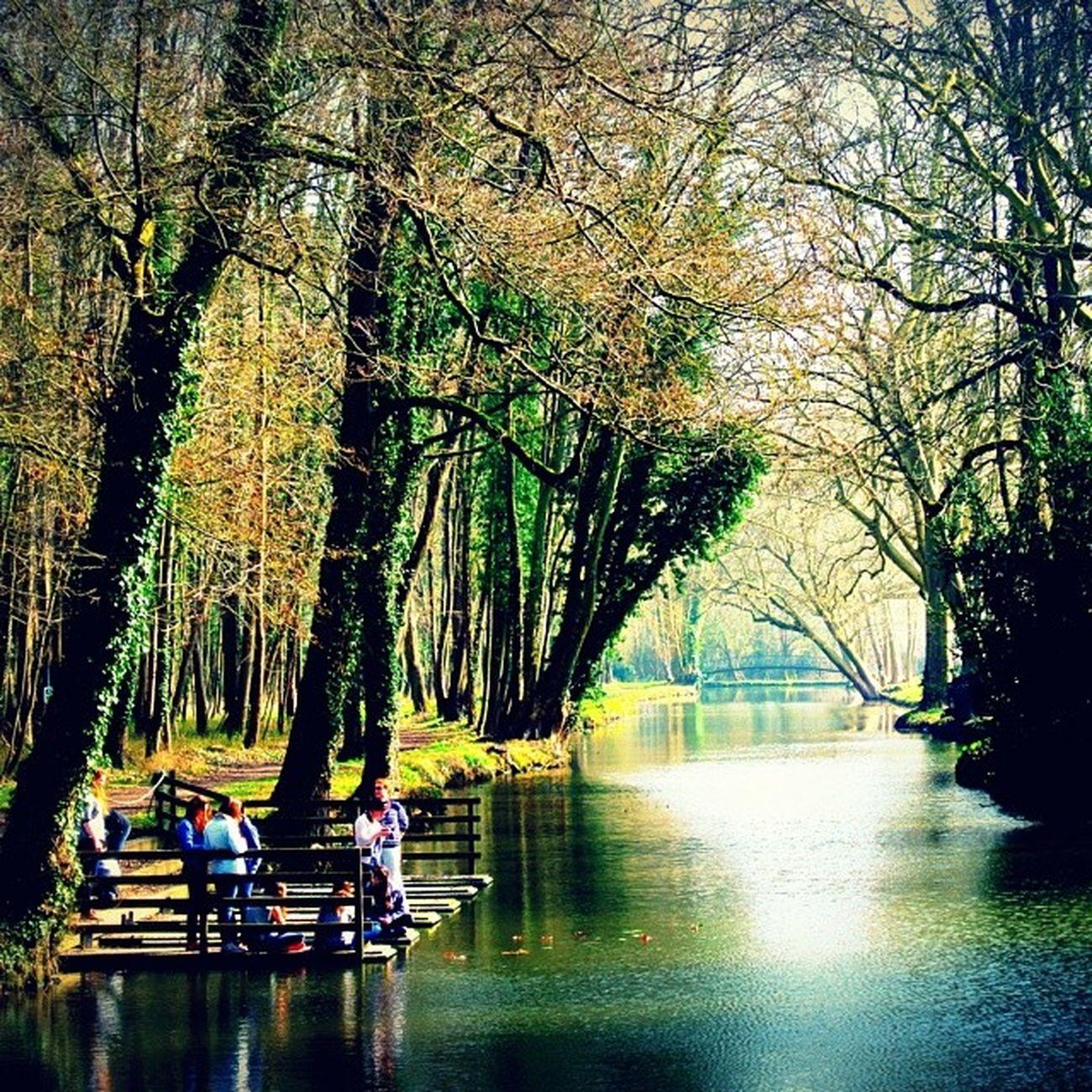 Parc Escapade Chamarandes Findejournee