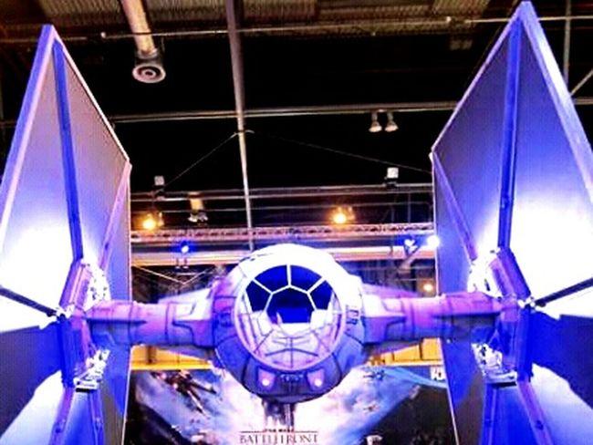Starwars StarWars Collection Convention Convención