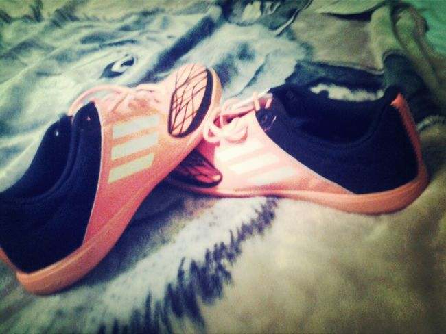 New soccer indoors c: