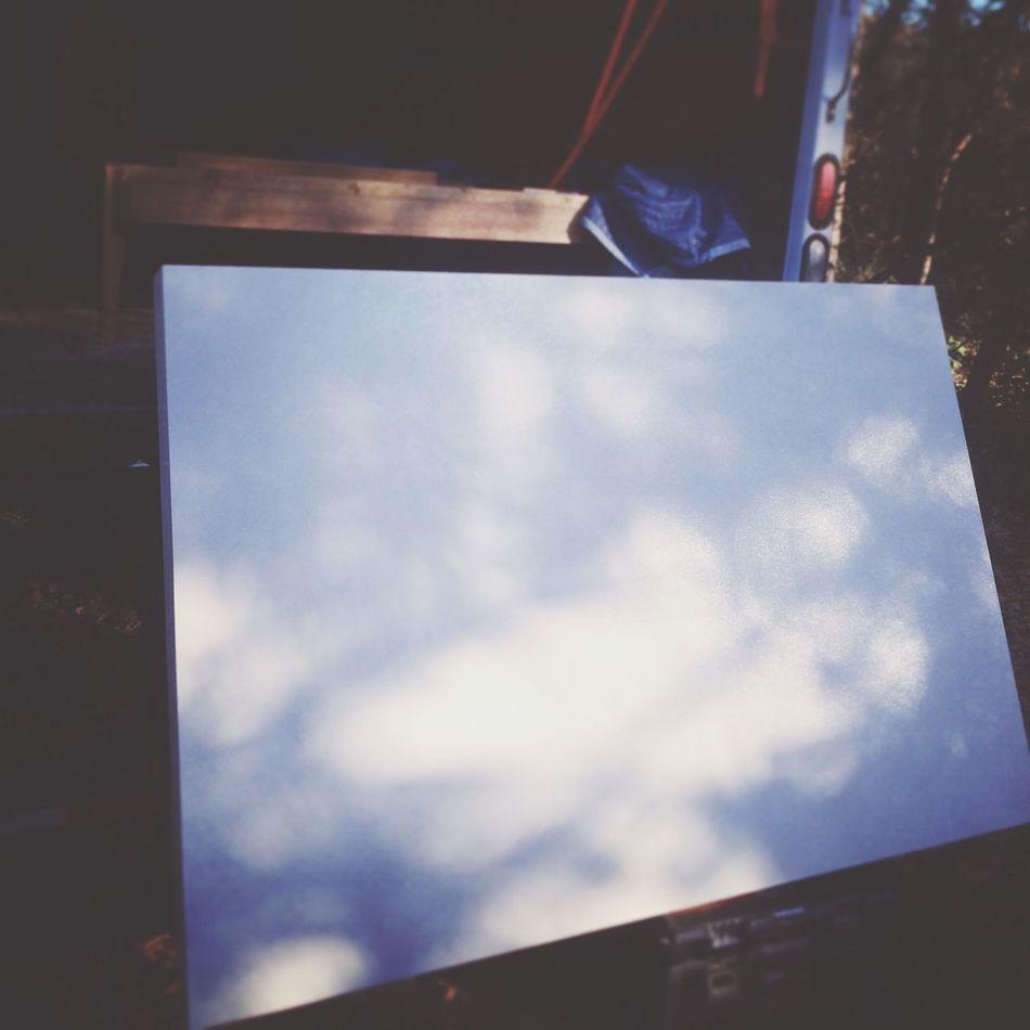 Working Shadows