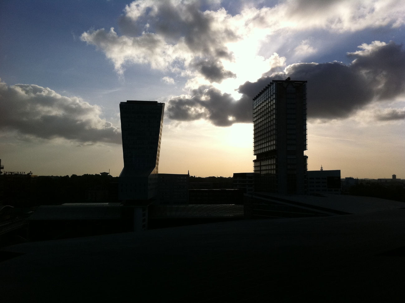 Morning Light In France