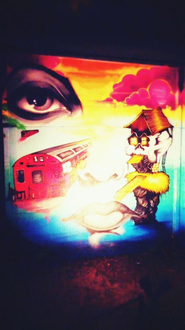 Artisnotdead Fantastic Exhibition Art 2ndsaturday