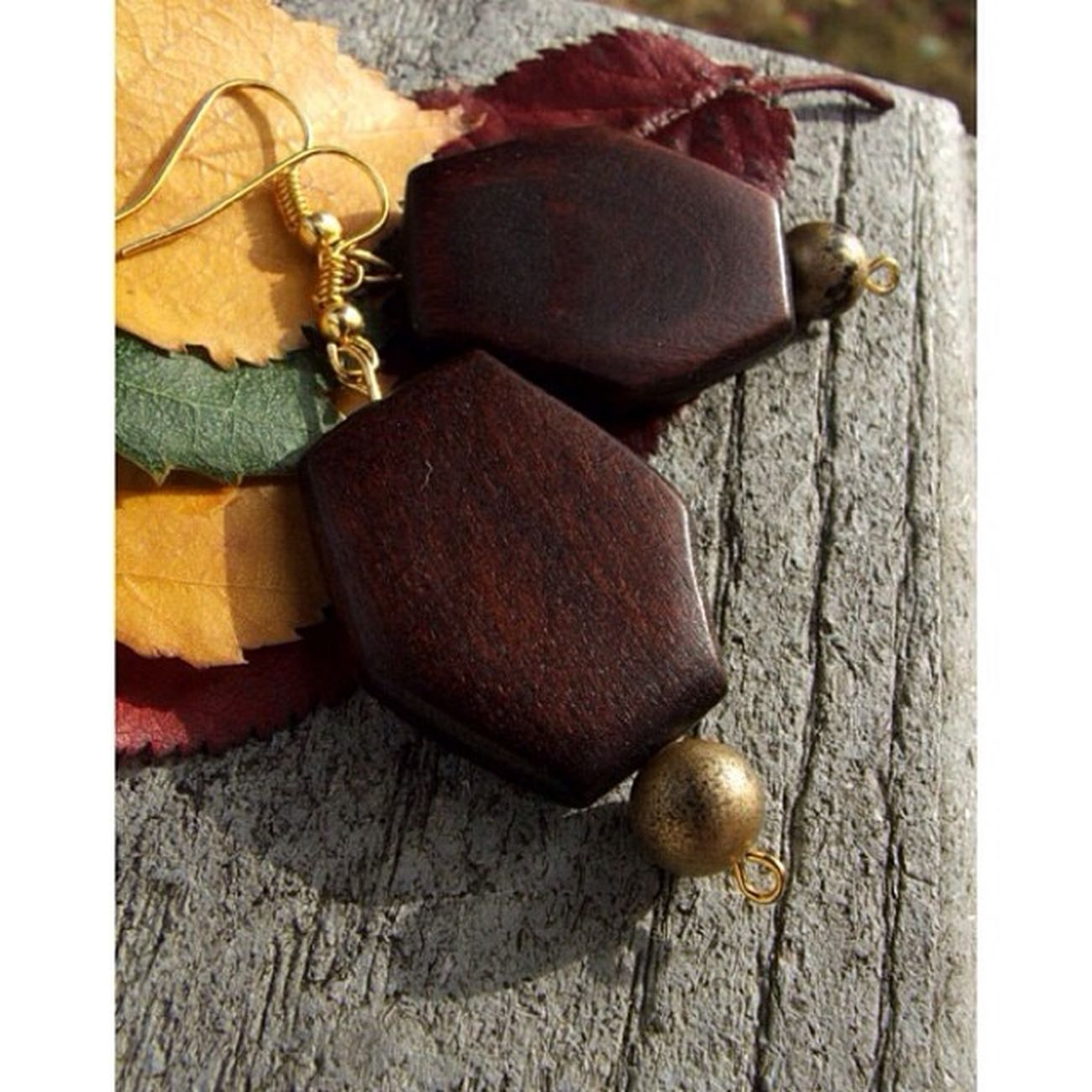 Getting back into expressing myself through Jewelrymaking ? Jewelry Handmade Madewithlove theradblackkids