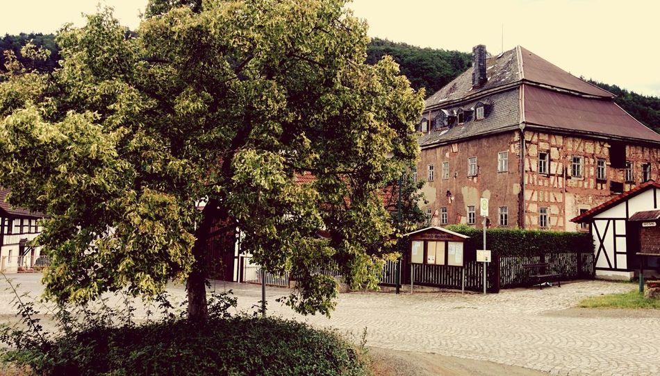 German Village OldMarketplace