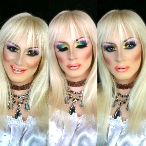 Selfie Extravaganza Makeup Popular Photo www.crystalshow.com.ua