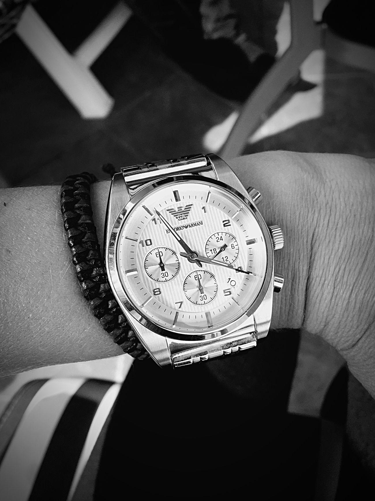 Blackandwhite Black And White Black And White Photography IPhoneography Iphone6 Watch Uhr Armband Bracelet Zegarek Time Zeit Schwarzweiß Schwarz & Weiß Czarno-białe