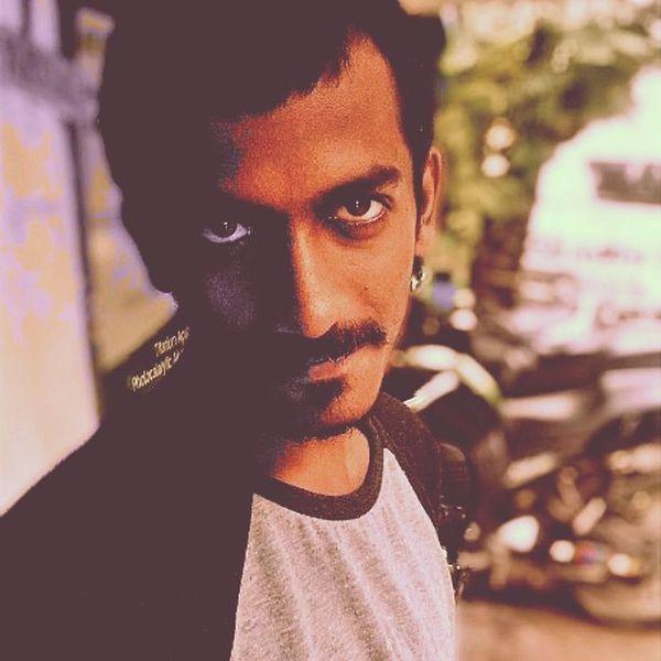 Hoo... At last found an app to share my pics.. 😎😏😁 Instagram Selfie 1977 @natrajsubramanian @instagram @princeyyleo @gothamn
