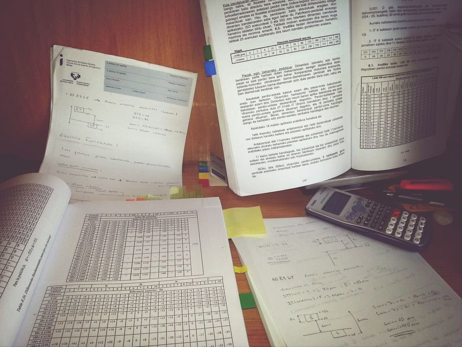 Time To Study Trying To Study Last Exam!!!!