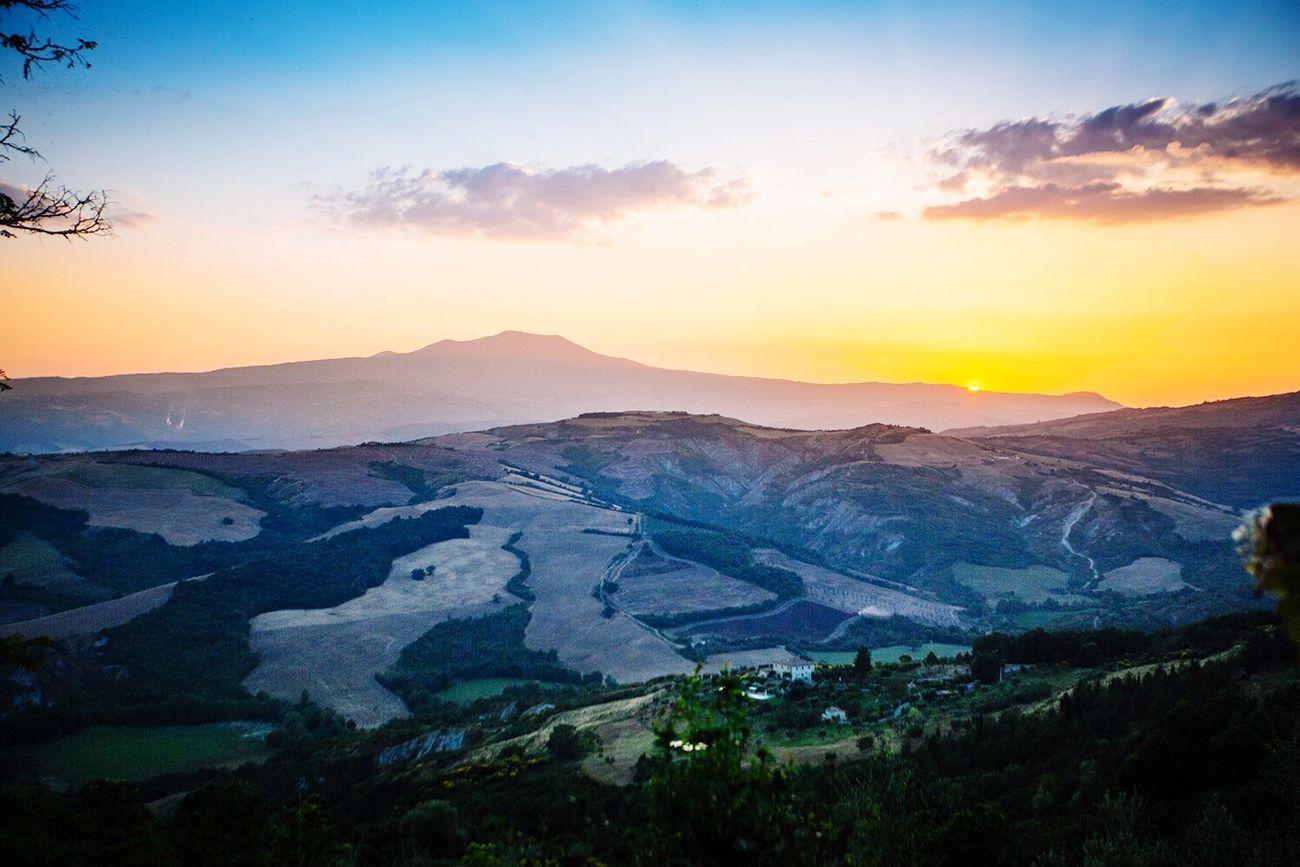 In Tuscany Selle Sul Rigo Tuscany Tuscany Countryside Italy