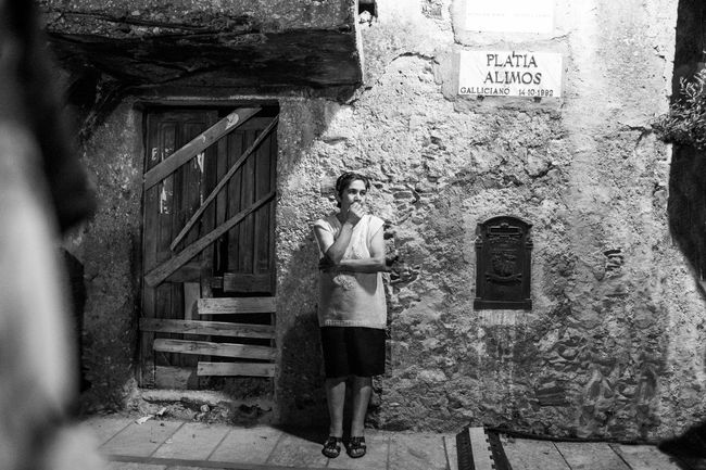 Gallicianò - Reggio Calabria (italy) Abandoned Architecture B&w Black & White Blackandwhite Calabria Countryside Door History Night Nightphotography Old Buildings Old Woman Outdoors Person Rural Rural Scene Street Street Photography Streetart Streetphoto_bw Streetphotography Thinking Town Window