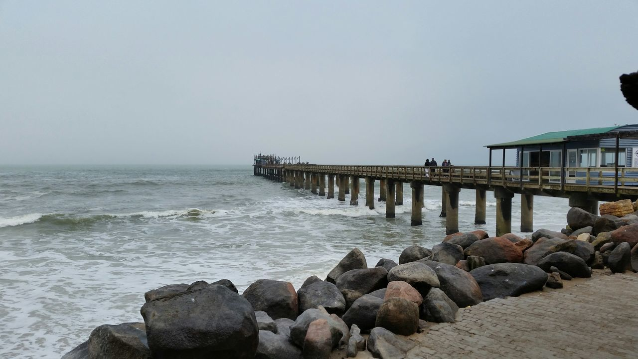 Swakopmund On The Beach Slowtown Life Is A Beach Pier Chillaxing Walking Around Hanging Out