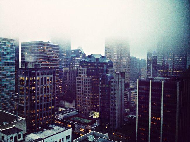 Building Urban ViewingWonderful