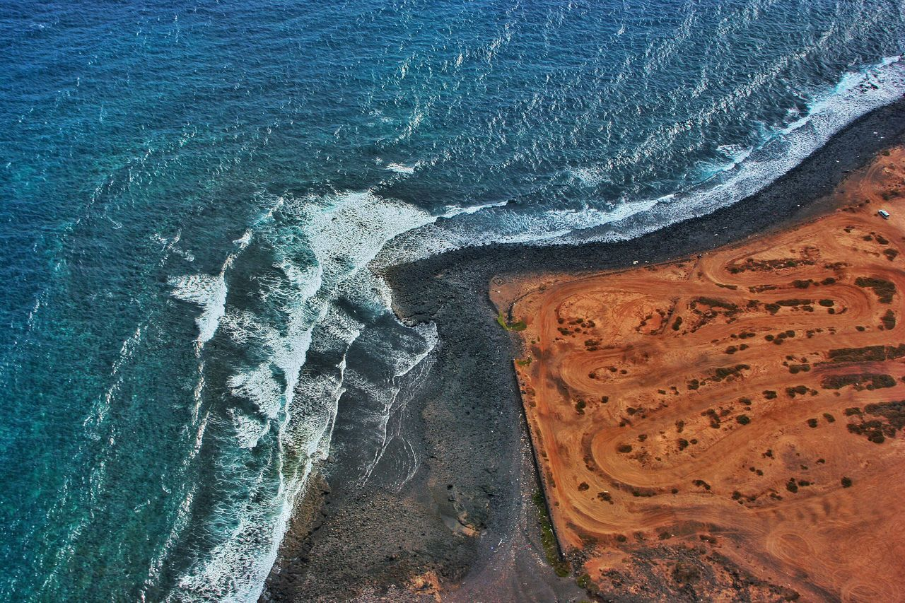 arial view arial photography birds eye view altitude height photography elevated view Elevation High sea Land Gran Canary Island Gran Canaria Plane View aerial view Arial Shot myyearmyview My Year My View waiting game Finding New Frontiers Traveling Home for the Holidays