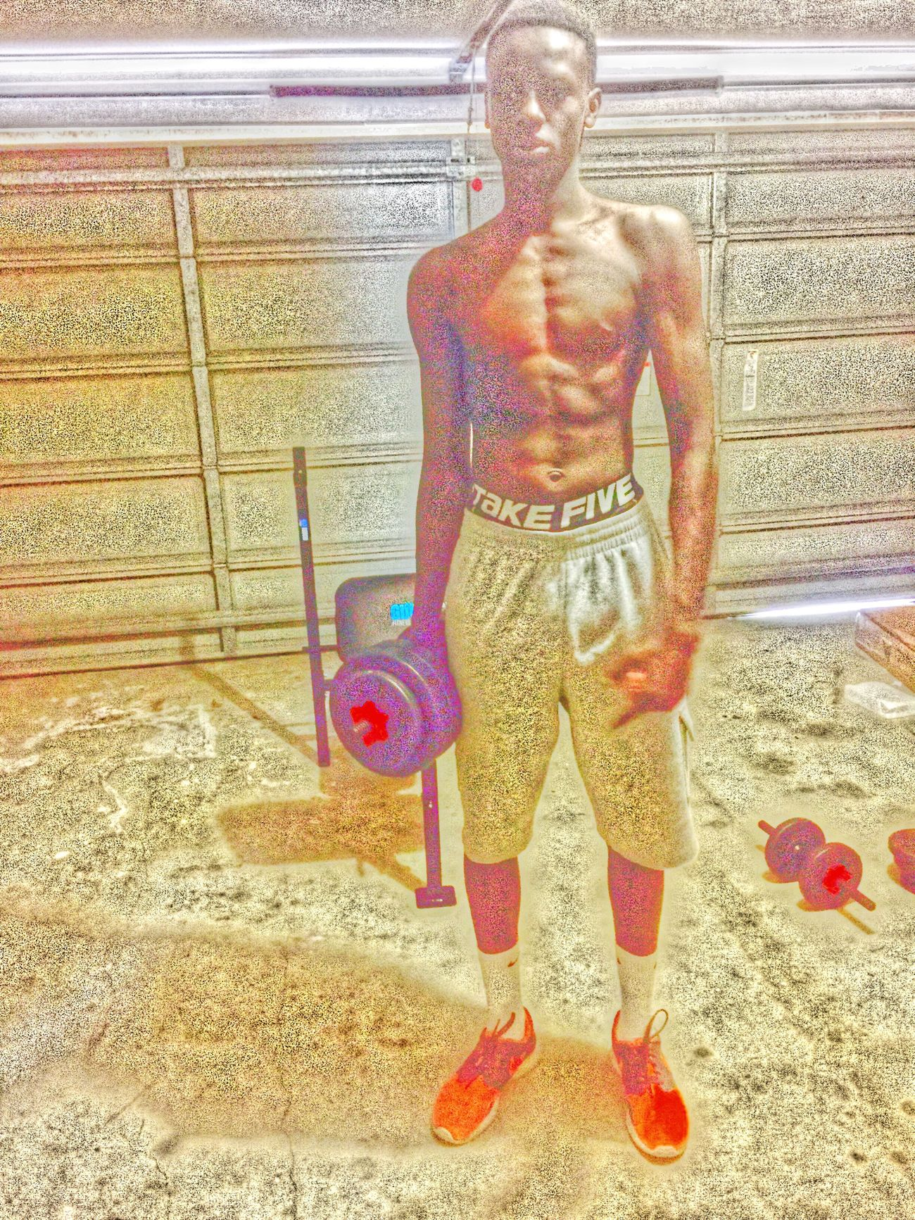 Master art work out🏋🏽