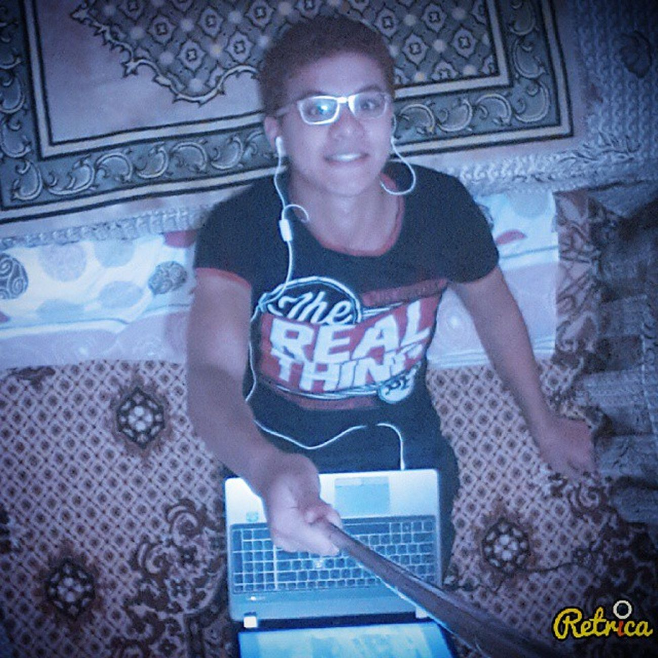 Greatmode Ac Laptop Happy😘😆