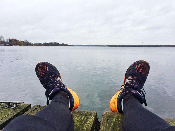 Lake View Running Zarrentin  Schaalsee