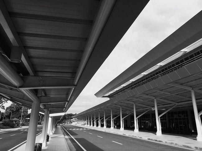 Puerto Princesa City Palawan Philippines International Airport,Palawan Airport Waiting