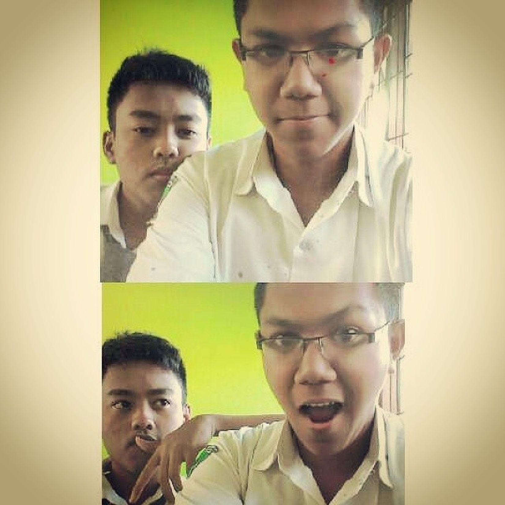 Dorky With Ipul