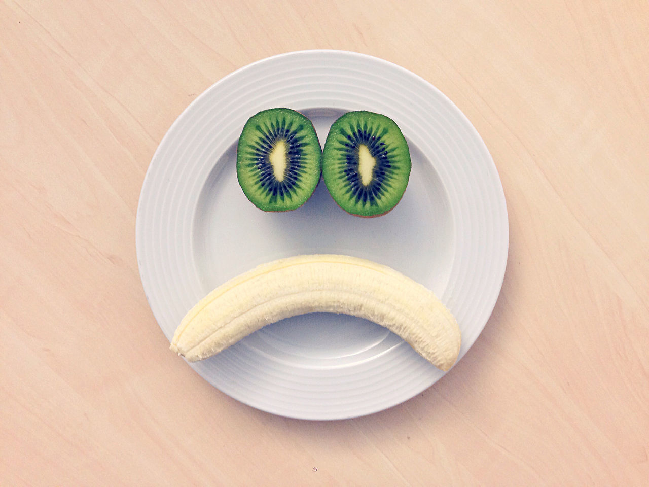 Beautiful stock photos of healthy eating, Anthropomorphic Face, Art, Art And Craft, Banana
