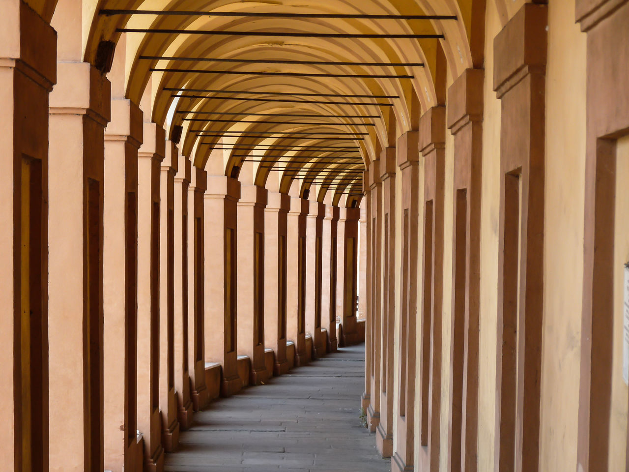 Beautiful stock photos of bologna, Arched, Architecture, Bologna, Built Structure