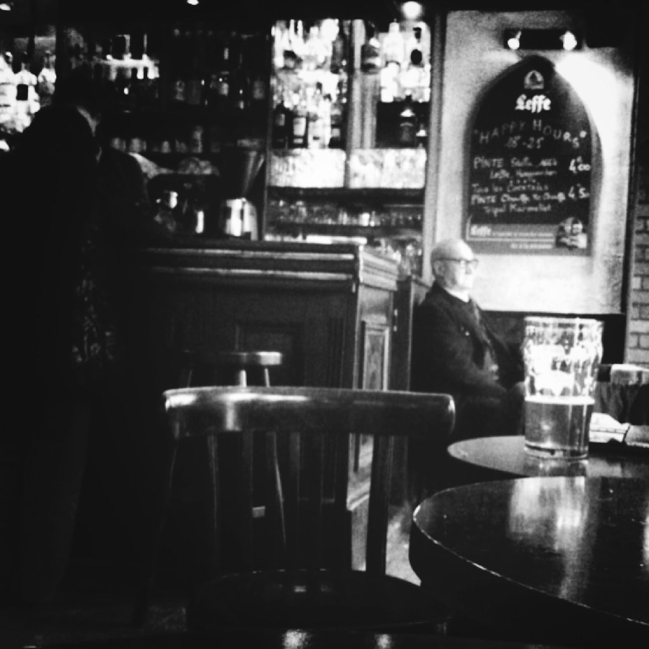 Streetphotography Blackandwhite BNW PARIS Troquet Parisien