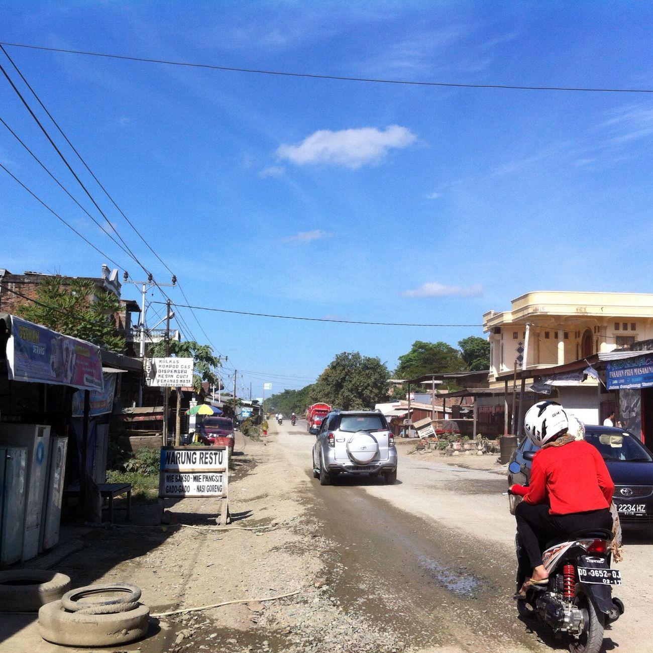 kab. sidrap sul-sel, indonesia