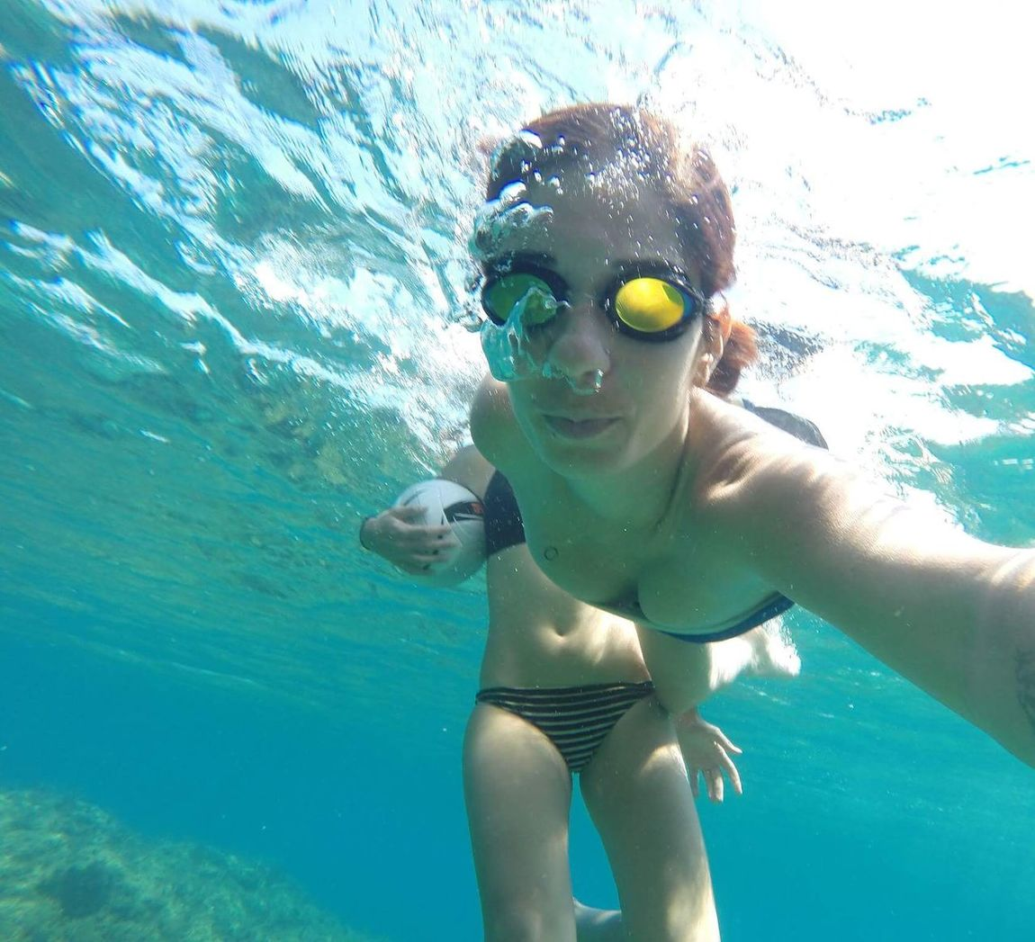 Underwater Swimming Water UnderSea Summer Swimming Goggles One Person Outdoors One Woman Only Sport Vacations Free Diving Selfie Under Water Nature Rocks And Water EyeEm EyeEm Nature Lover Clear Water Blue Water Aphroditie's Baths Aphrodite's Baths Aphrodite Beach Akamas Paphos Cyprus