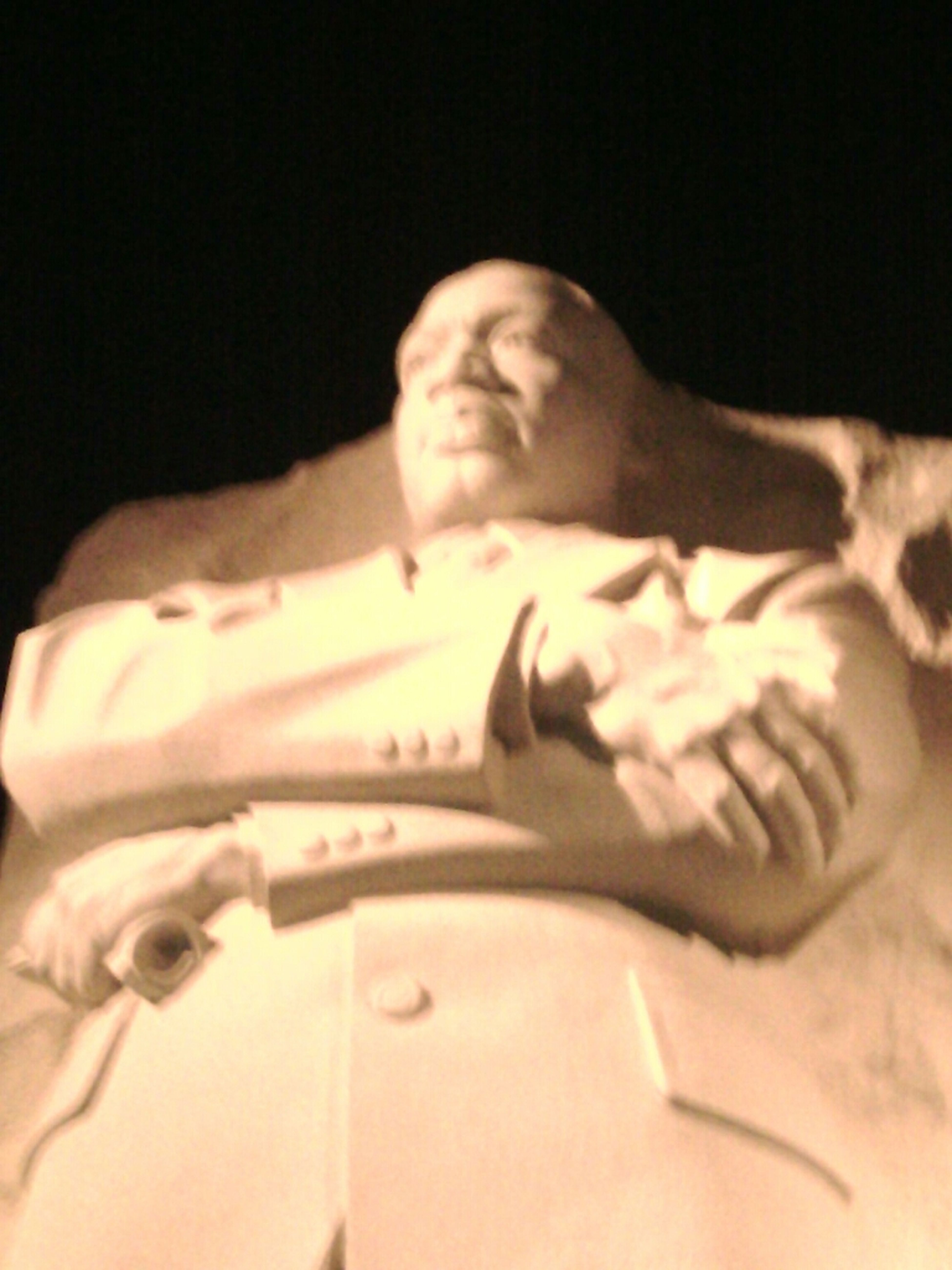 Martin Luther King Jr. Monument!