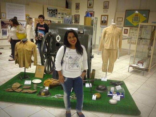 13ª Semana de Museus para uma sociedade Sustentável Hello World Minas Gerais Museu Historia