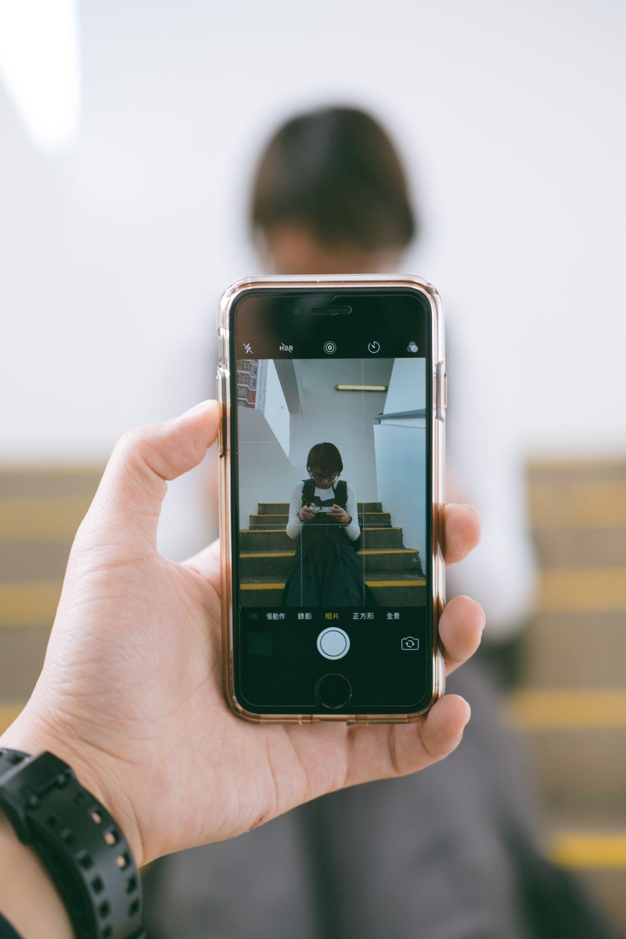 Mobile Phone Smart Phone Photography Themes IPhone Explore Hk FUJIFILM X-T1