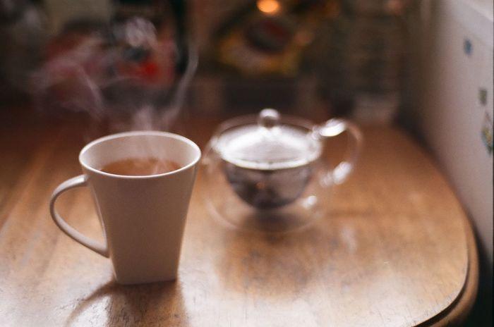 Coffee Cup フクダマコトフォトグラフィー Fukudamakotophotography Coffee - Drink Food And Drink Tea Japanesetea Refreshment Drink Table Food Detox Antioxidant EyeEmNewHere