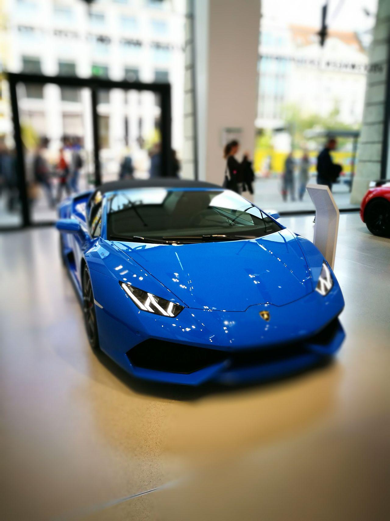 Lamborghini Huracan Lambo Lamborgini