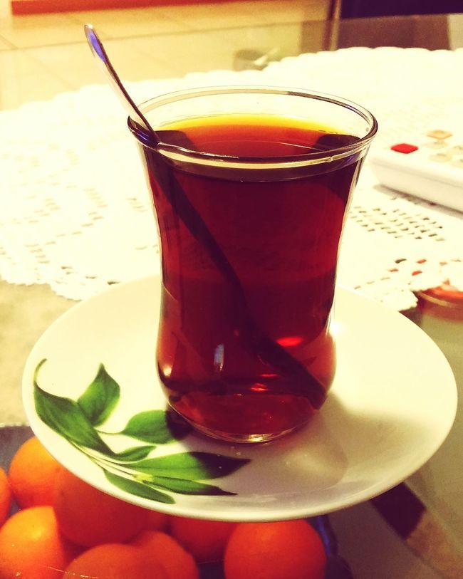 The classic Turkish Tea Turkish Food Turkish Turkishtea Tea Tea Time Drink Valton First Eyeem Photo