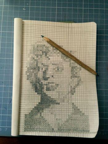 Art Artist Drawing Moma Inspiration