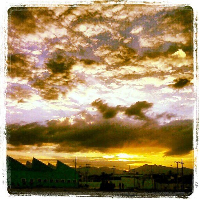 Pordosol Sunset Sobralcity Sobral sky