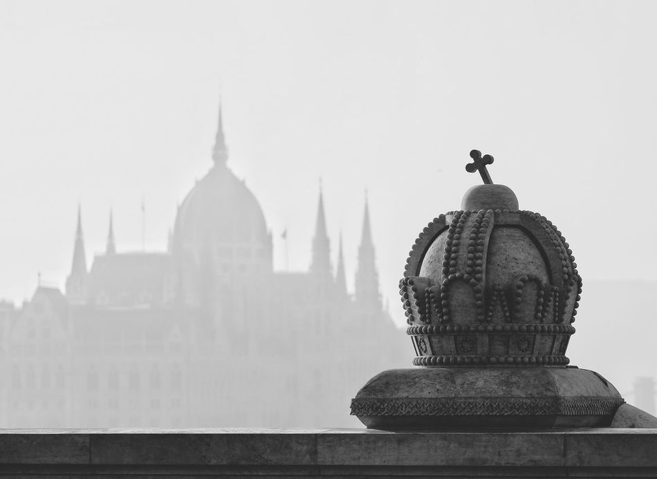 Beautiful stock photos of crowns, Architecture, Art, Budapest, Building Exterior