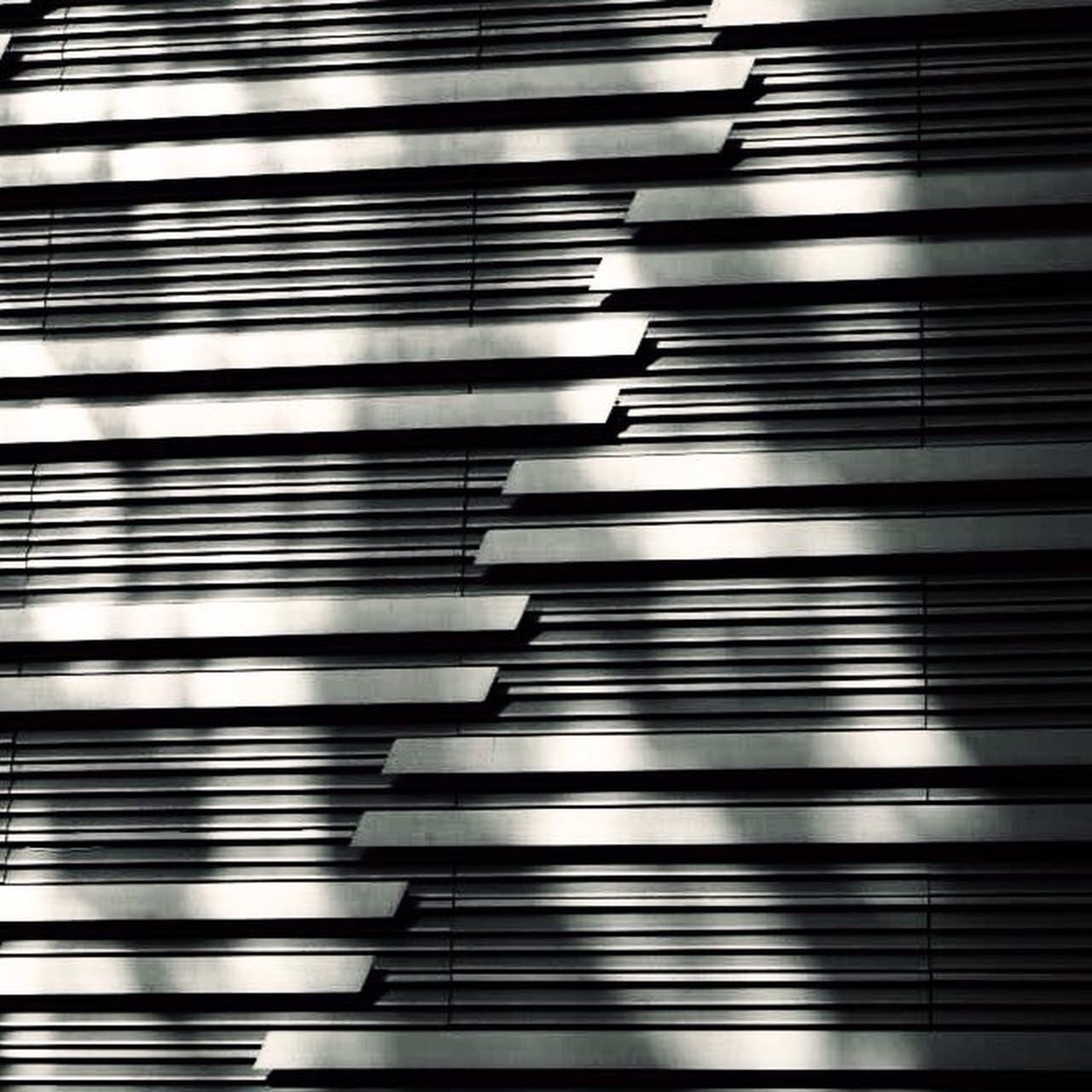 striped, pattern, backgrounds, blinds, full frame, indoors, no people, day, corrugated iron, close-up