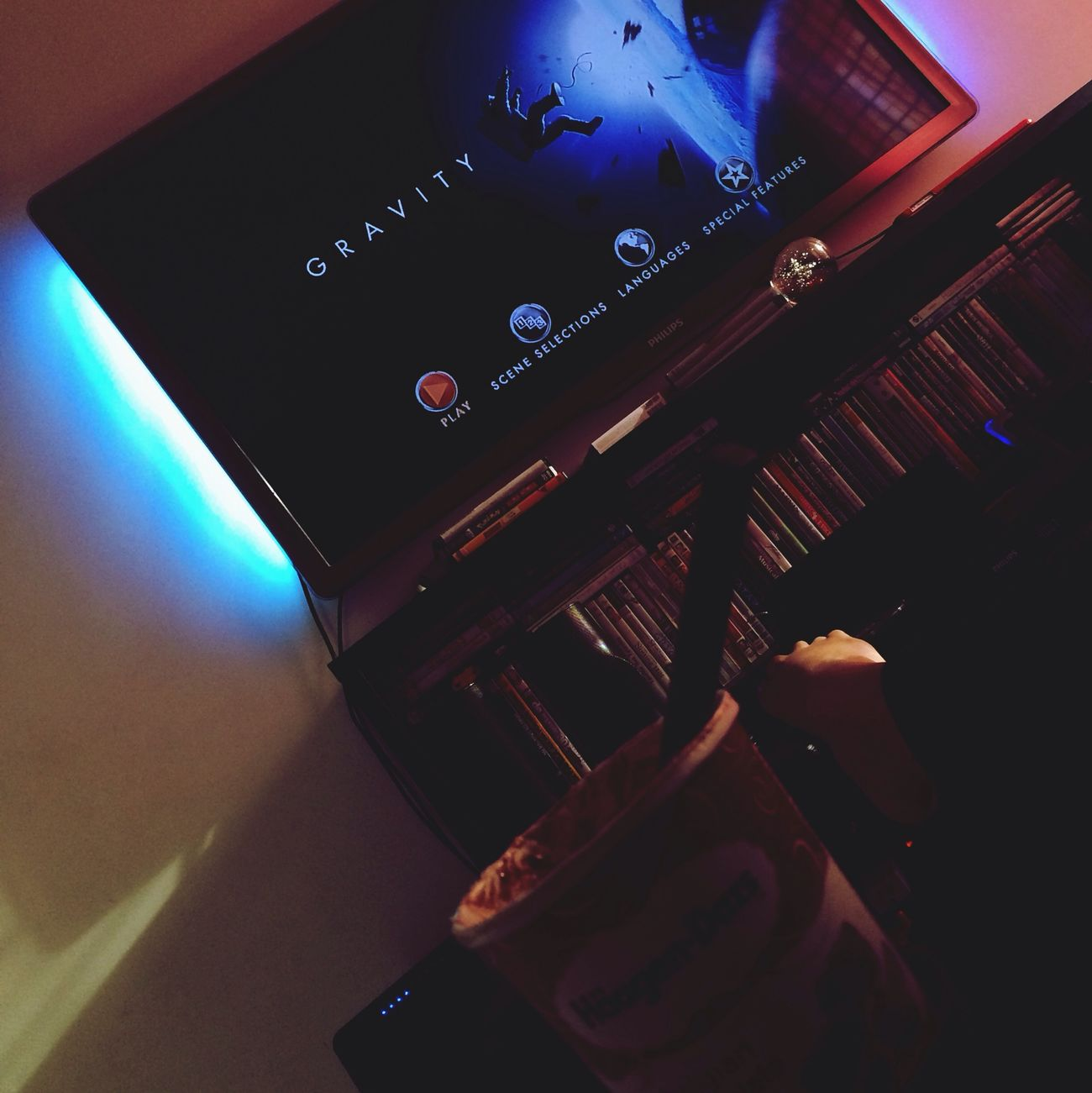 Pré-Oscar. A M O. Watching A Movie Sunday Relaxing Movies