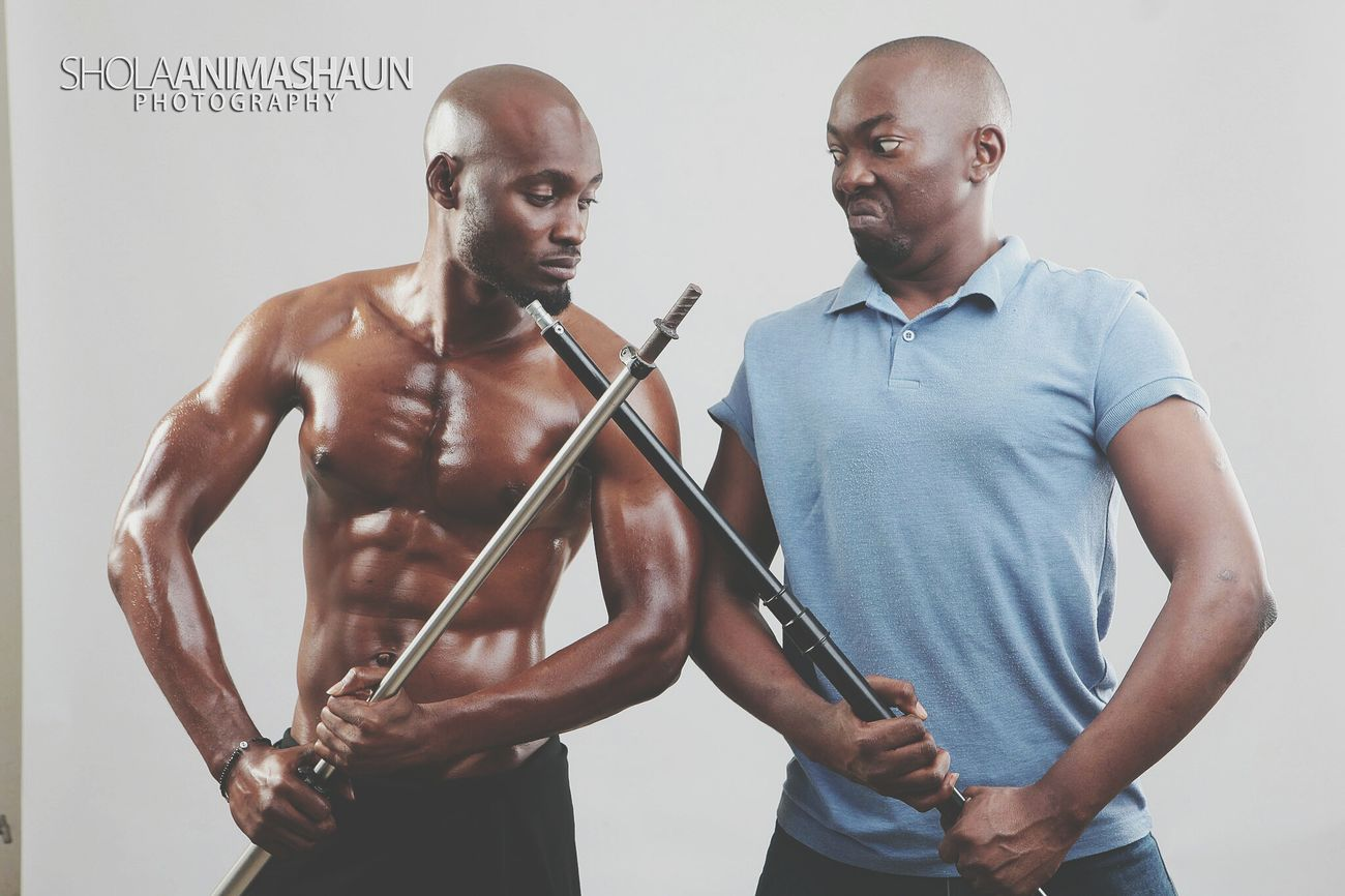 Envy is not a good thing. I'm was so jelous of this rock solid body, all I had to do was look. BodybuilderLifeStyle Muscle Sixpacks Sholaanimashaun