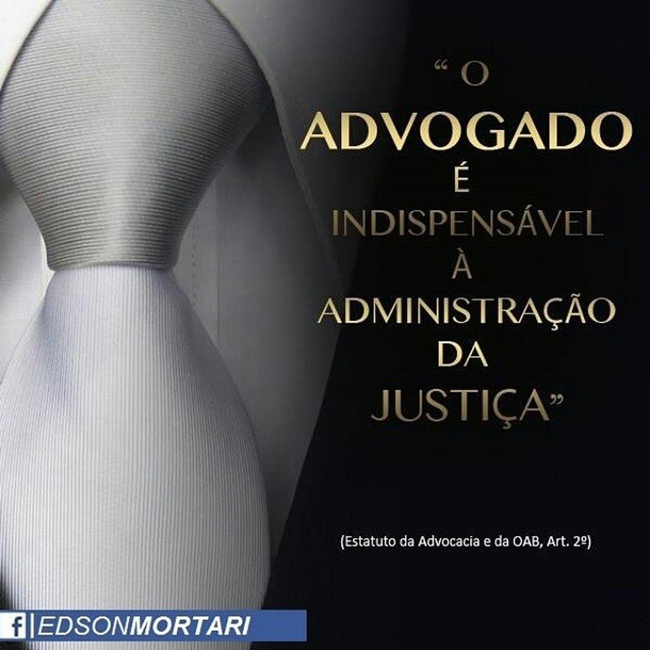 Advogado Advocacia Oab Oabgo direito justica indispensavel consultesempreumadvogado advogadovalorizadocidadaorespeitado