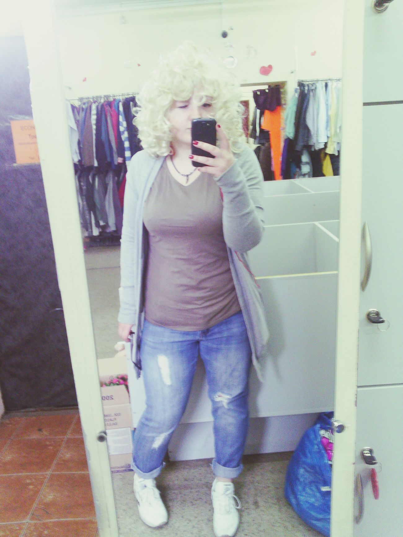 Taking Photos Check This Out Hello World Blond Goodmorning Selfie That's Me Girl Kiev Smile ✌